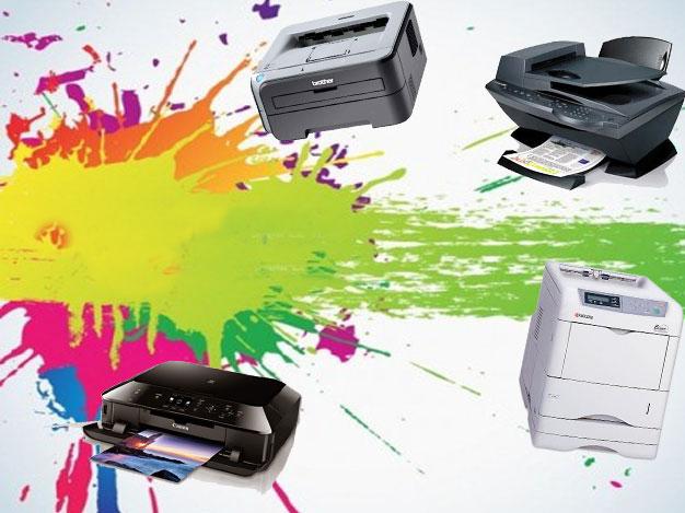 imprimante-laser-jet-d'encre