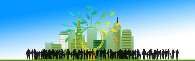 Transition énergétique loi environnement